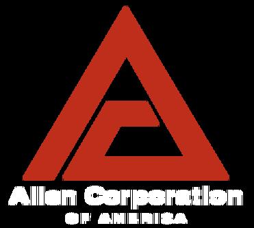 Allen Corporation of America logo